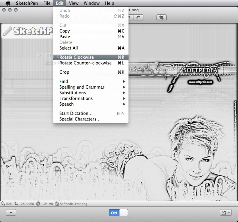 SketchPen screenshot 5