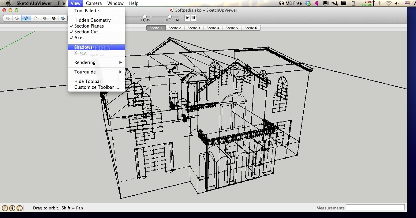 Sketchup Viewer Download Mac