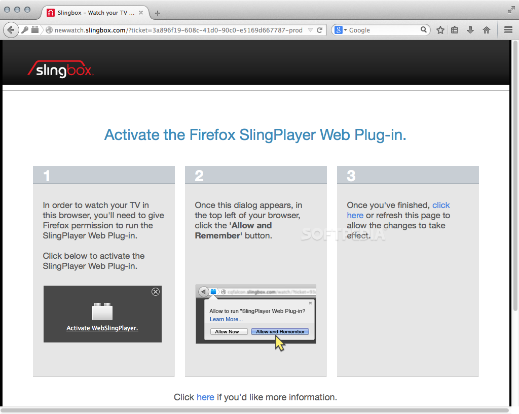 Download Slingbox Software For Pc