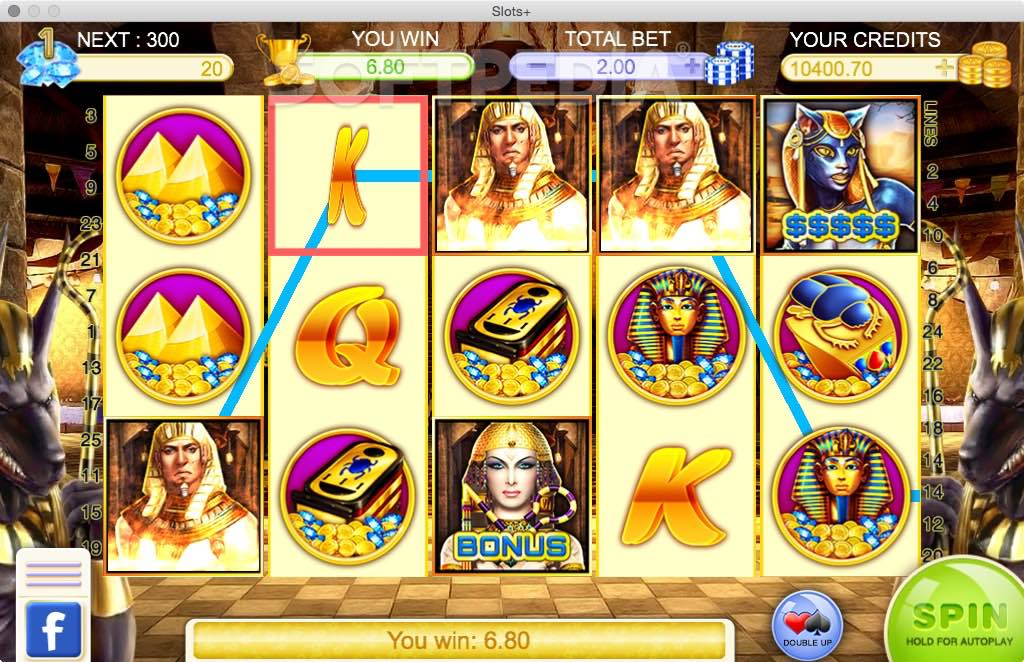 Free Slot Games Mac