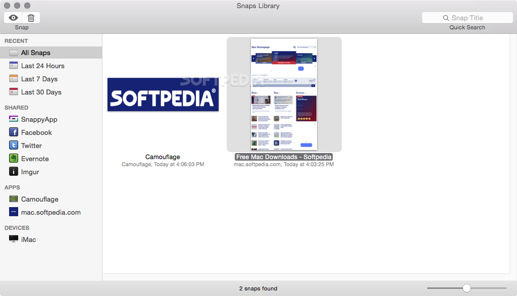 Free downloads for mac