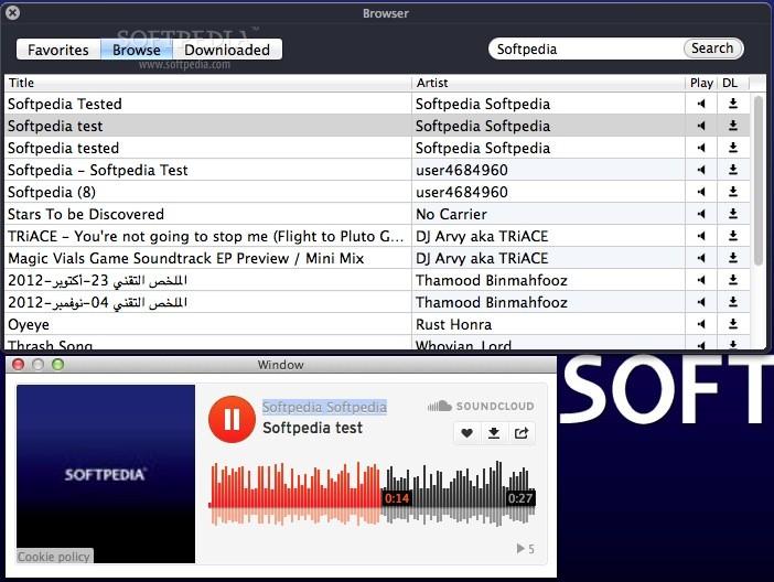 download soundcloud playlist