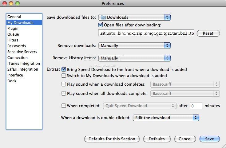 Speed download lite mac serial