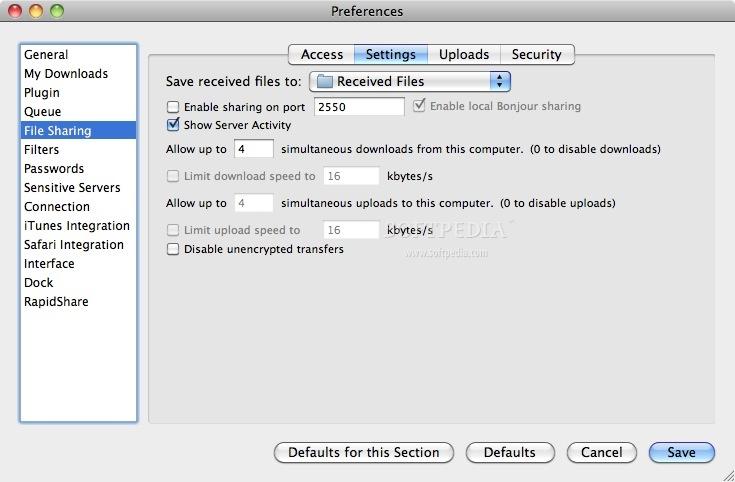 Speed Download Mac 5 3 0 - Download