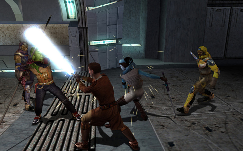 star wars knights of the old republic mac free