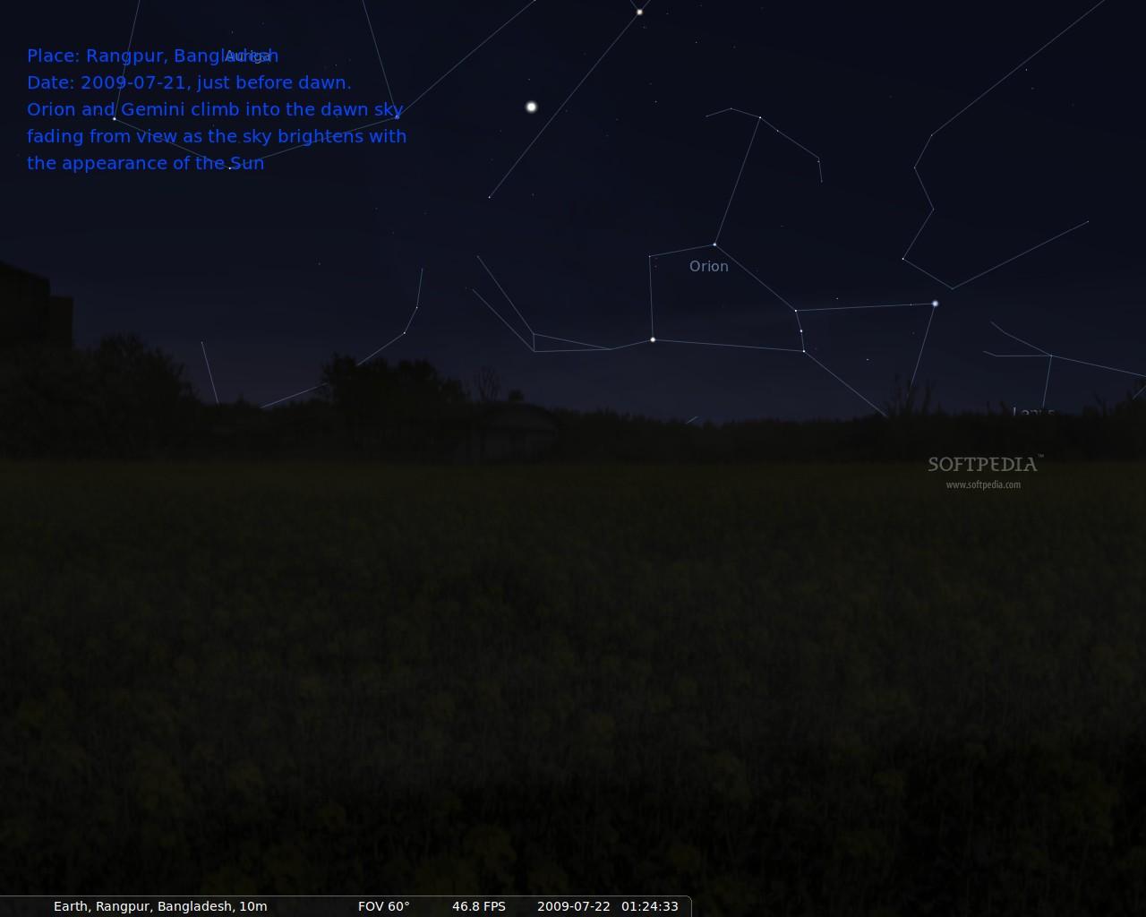 Stellarium Mac 0 19 1 - Download