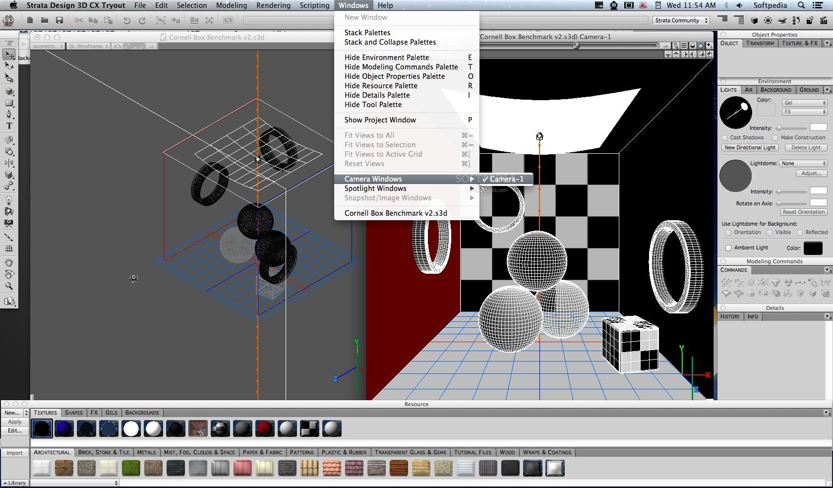 Strata 3d Cx V.5.5.1 For Mac