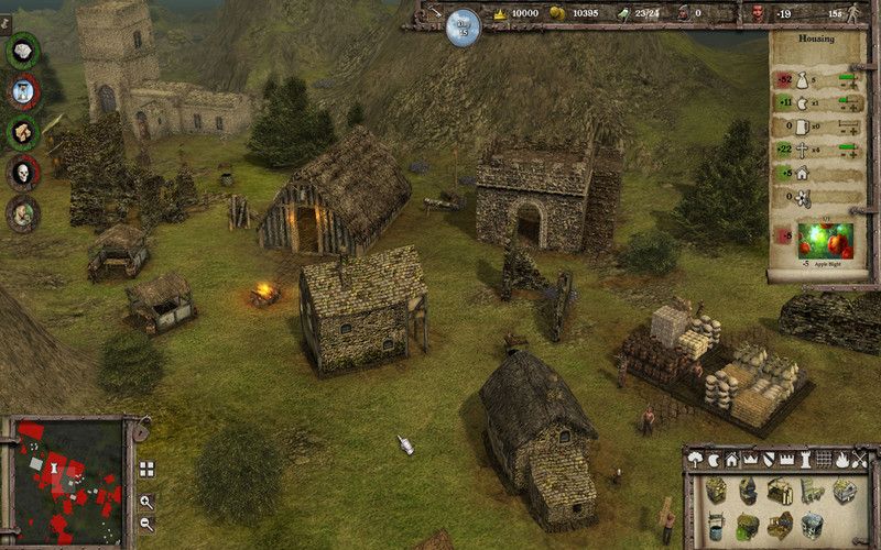 Stronghold 3 Download Mac