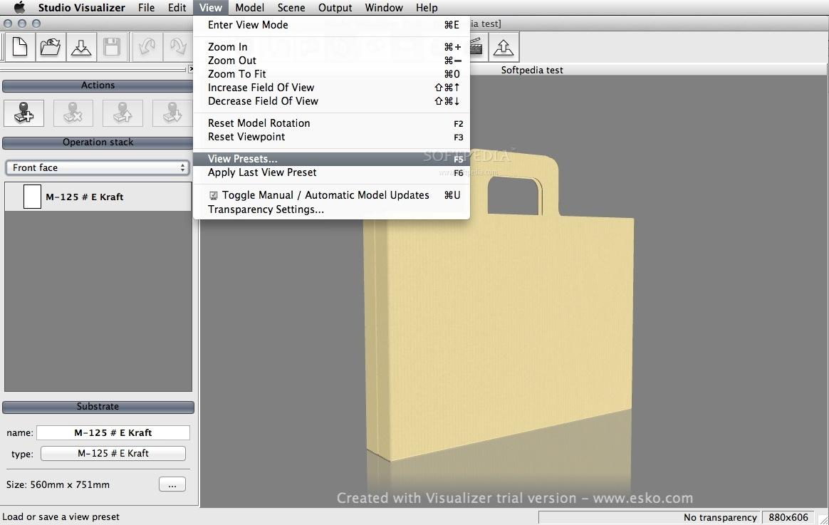 Studio Mac 12 0 148 - Download