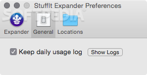StuffIt Expander Mac 16 0 5 Build 6330 - Download