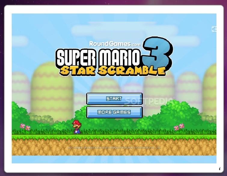 Super Mario Bros 3 Mac 1 0 - Download