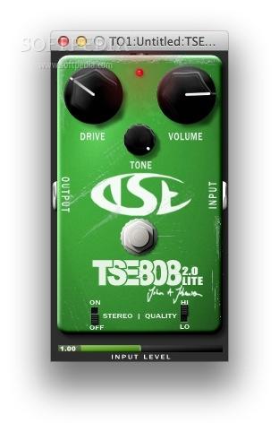 Tse audio updates tse808 to v2. 0 | myvst.