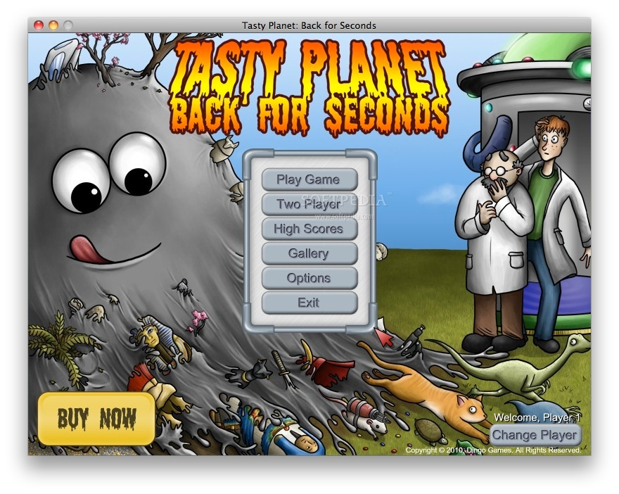 Tasty Planet - Back for Seconds na chomikuj.pl