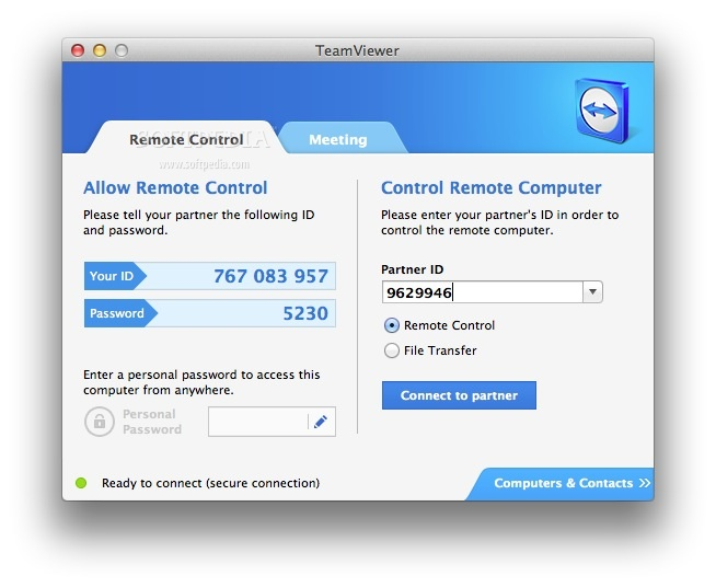 Teamviewer Download For Mac