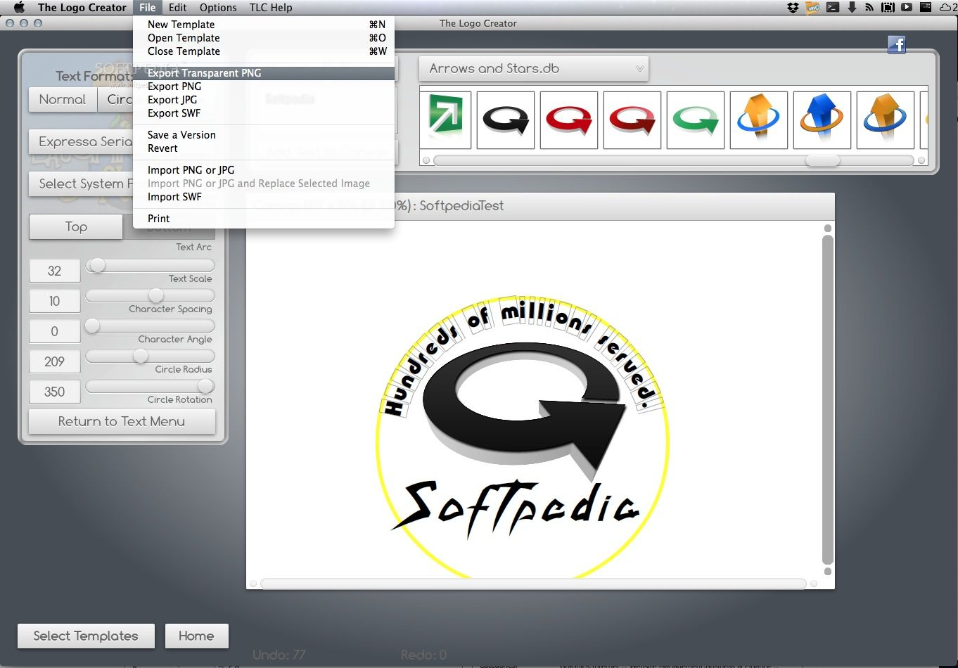 The Logo Creator screenshot 3