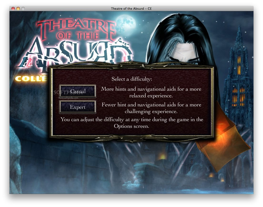 Theatre of the Absurd CE screenshot 3