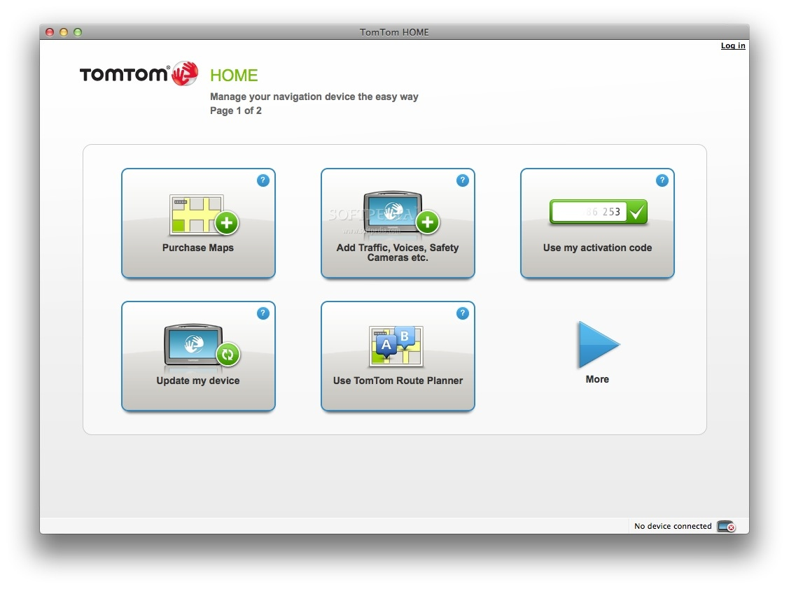 100 Tomtom Maps Tomtom One Manual Software Downloads November 2011 Tomtom Europa V1 26