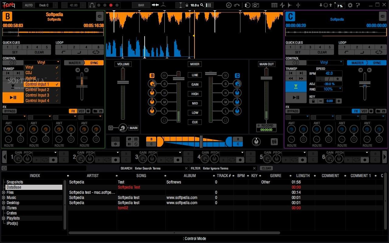 M-Audio Torq Mac 2 0 3 15405 - Download