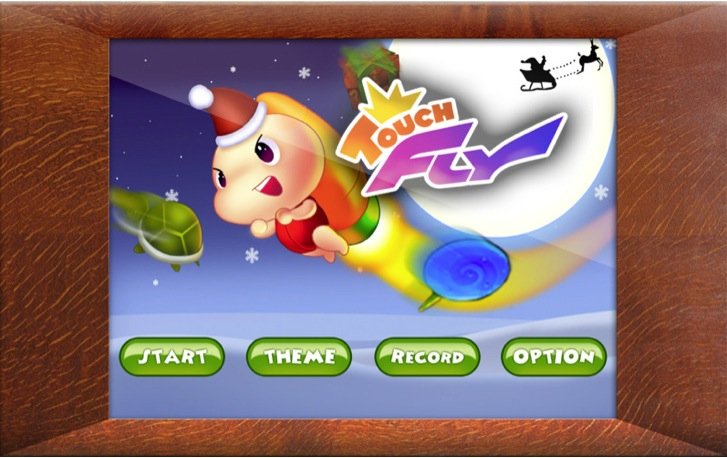 Download Touch Fly Mac 1.2.0