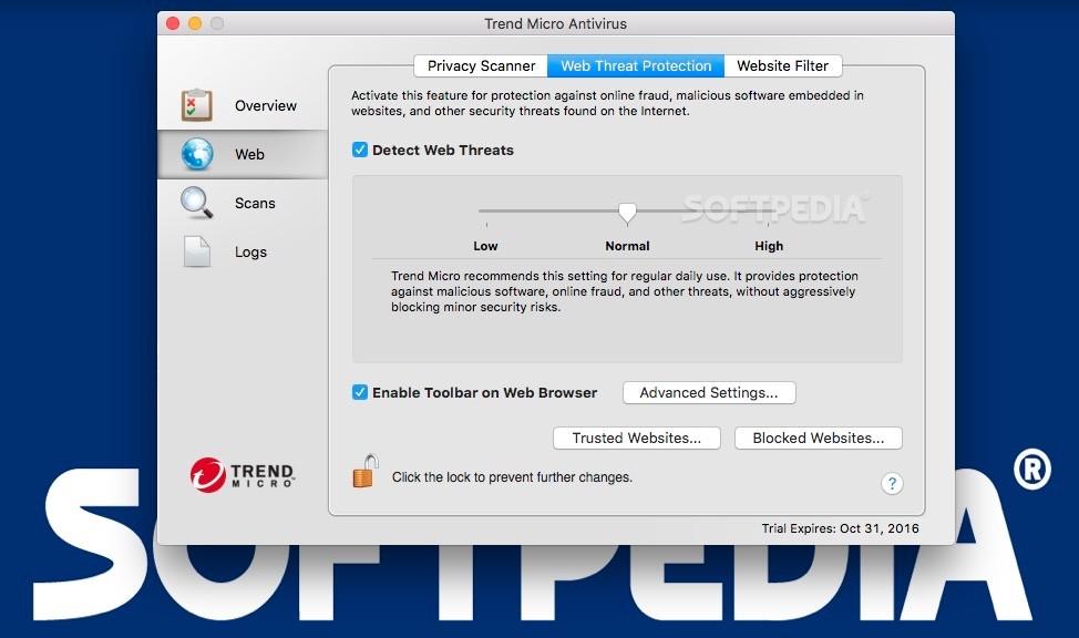 Trend Micro Antivirus Mac 9 0 1305 - Download