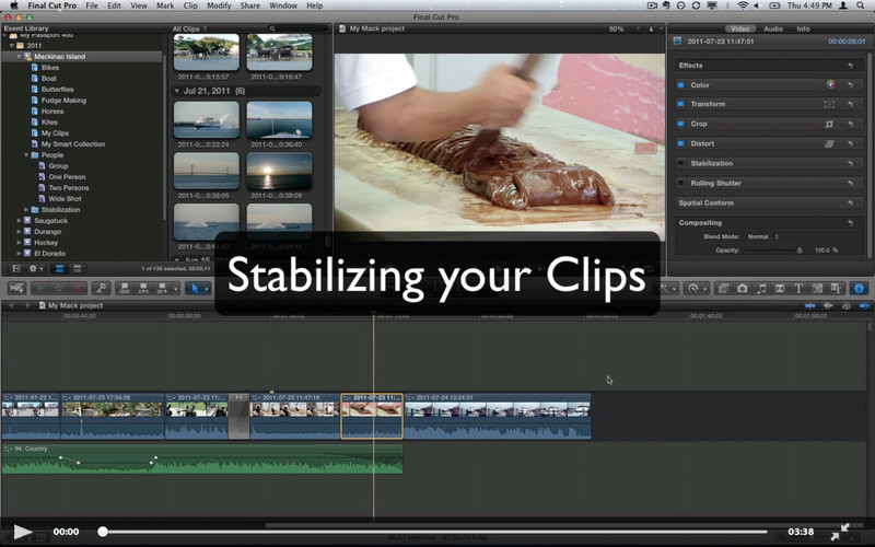 how to get final cut pro for free mac