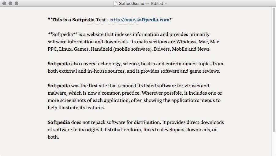 Typora Mac 0 9 9 28 5 Beta - Download