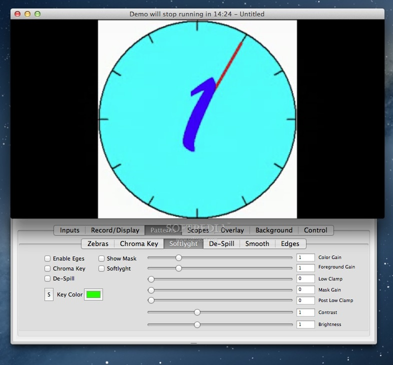 Veescope Live screenshot 3