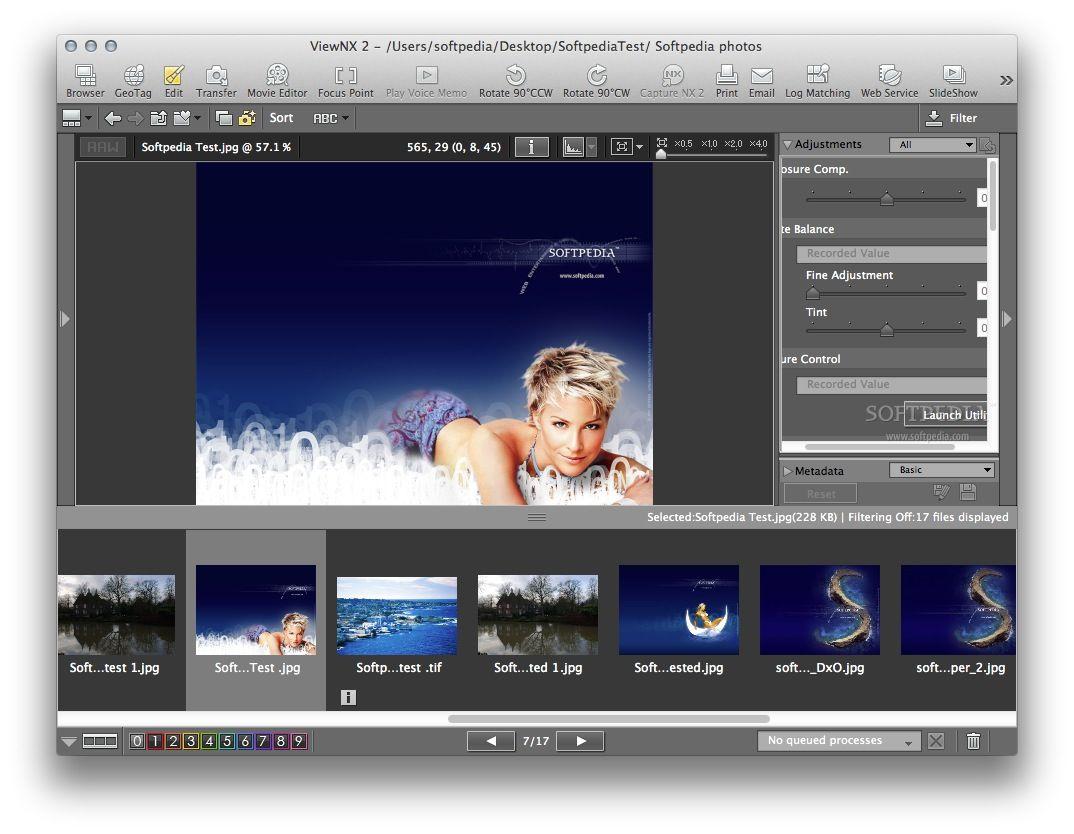 viewnx 2 mac
