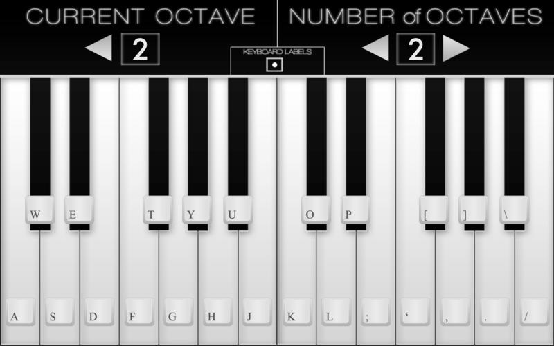 Virtual Piano Mac 2 0 - Download