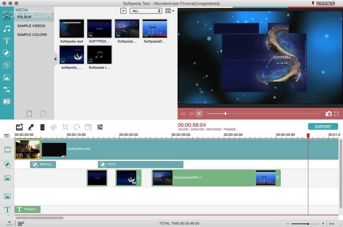 wondershare filmora free download for mac