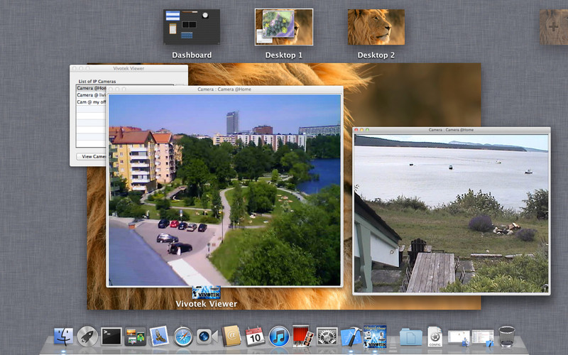 Vivotek Viewer Mac 1 0 - Download