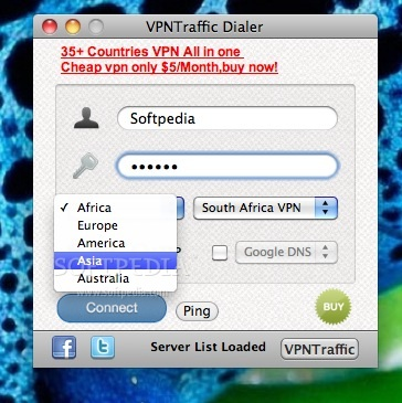 foto How to Set Up Vuze with VPN and Socks Proxy Properly
