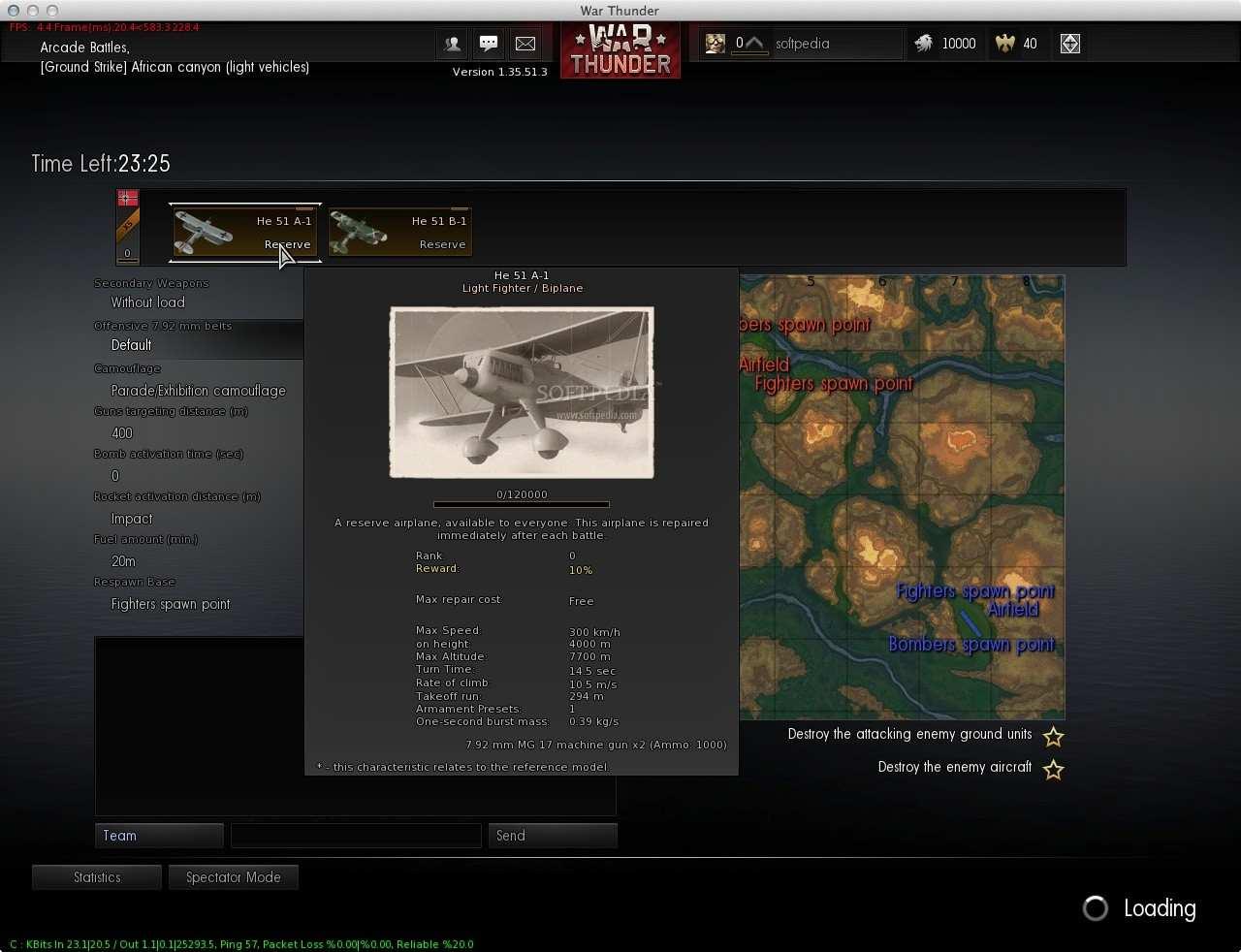 War Thunder Mac 1 89 1 73 Download