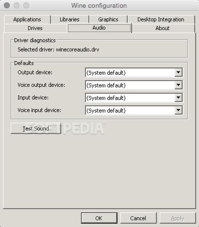 Wine Mac 4 0 2 / 4 15 Dev - Download