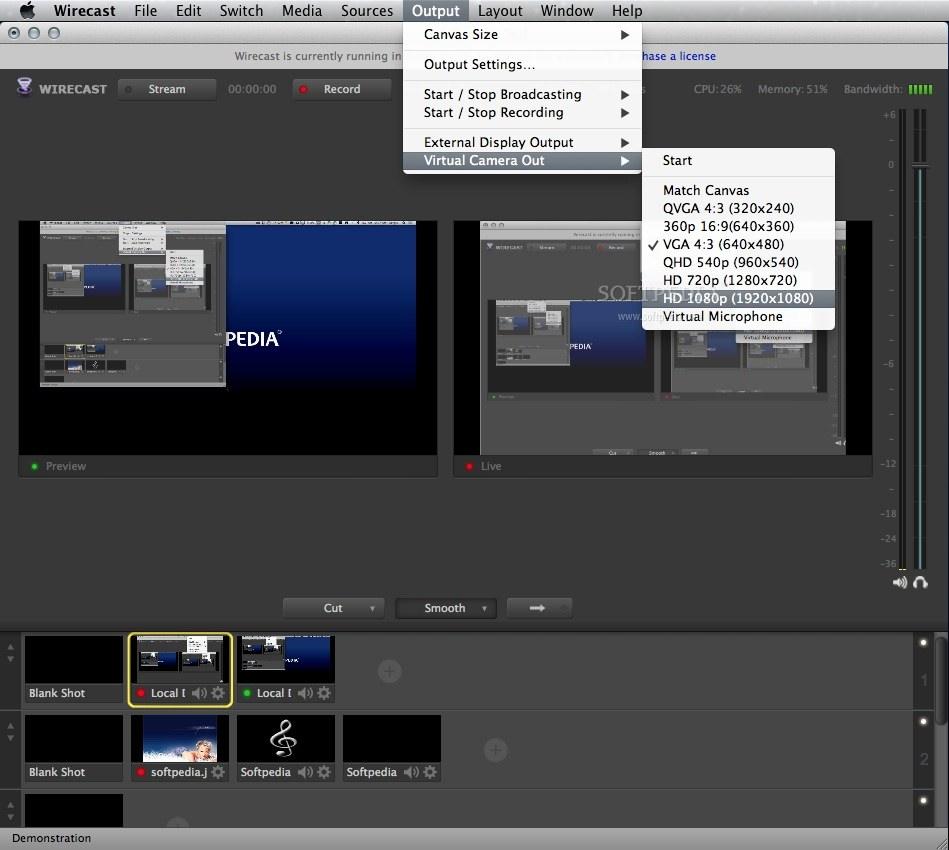 Wirecast Mac 12 2 1 - Download