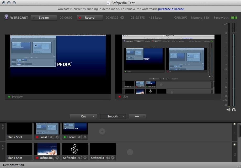 Wirecast Mac 12 2 - Download