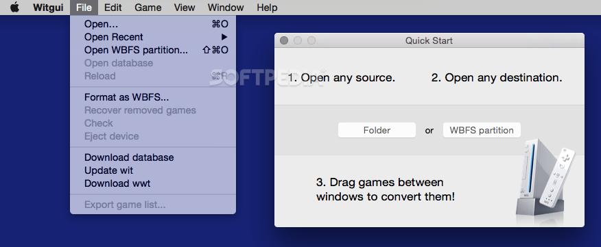 Witgui Mac 2 2 12 - Download