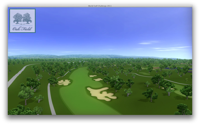 World Challenge Golf 2011 screenshot 5