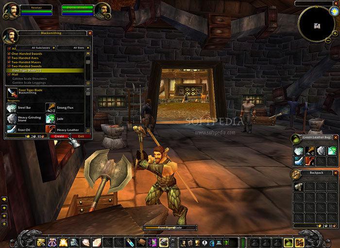 Warcraft iii mac download