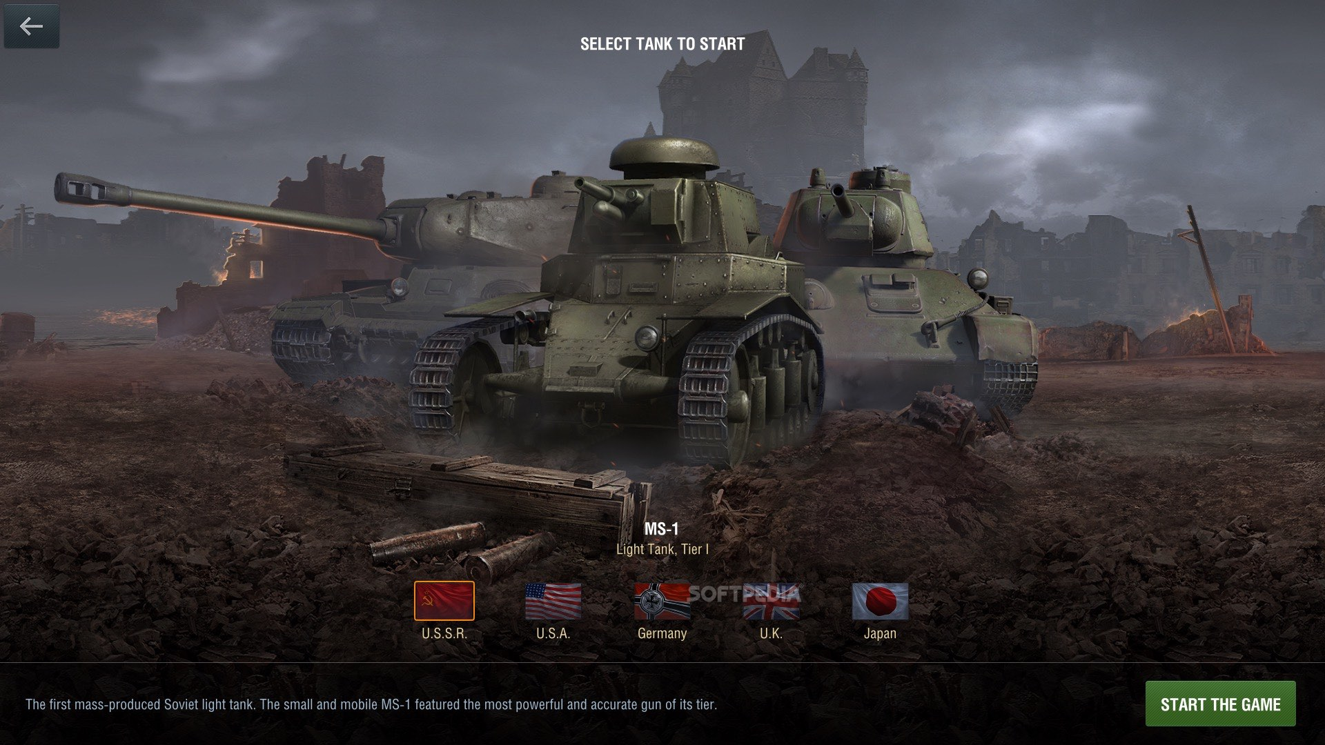 Download World Of Tanks Blitz Mac 4 9