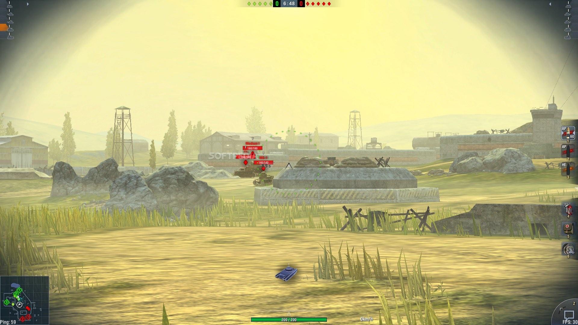 world of tanks blitz mac 59 download