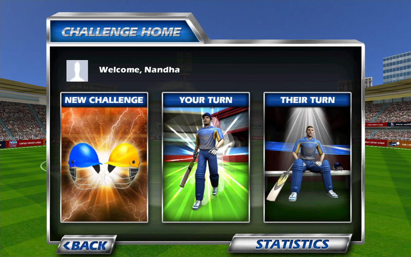 WorldCricketChampionship screenshot 4