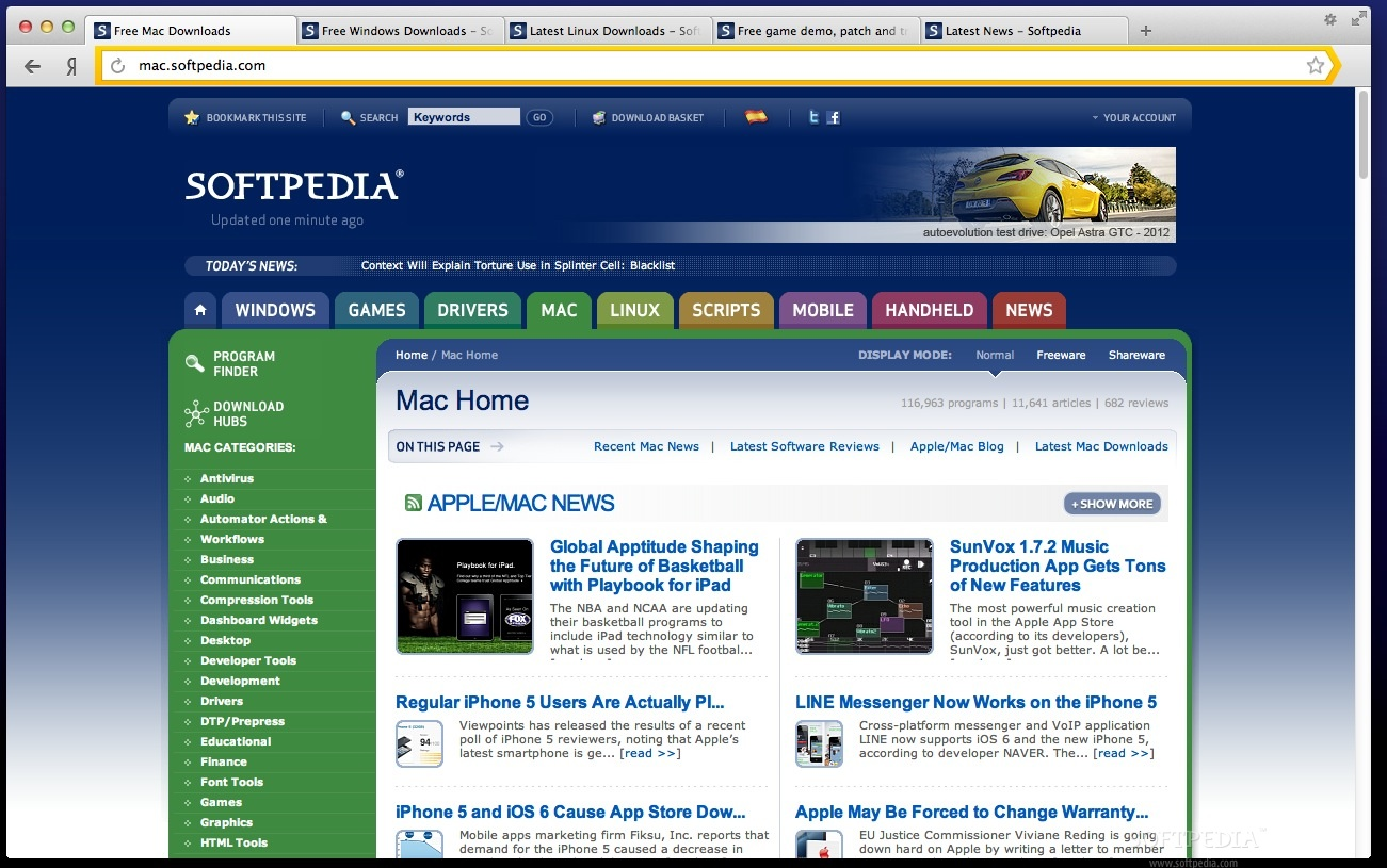 Download Yandex Browser For Mac