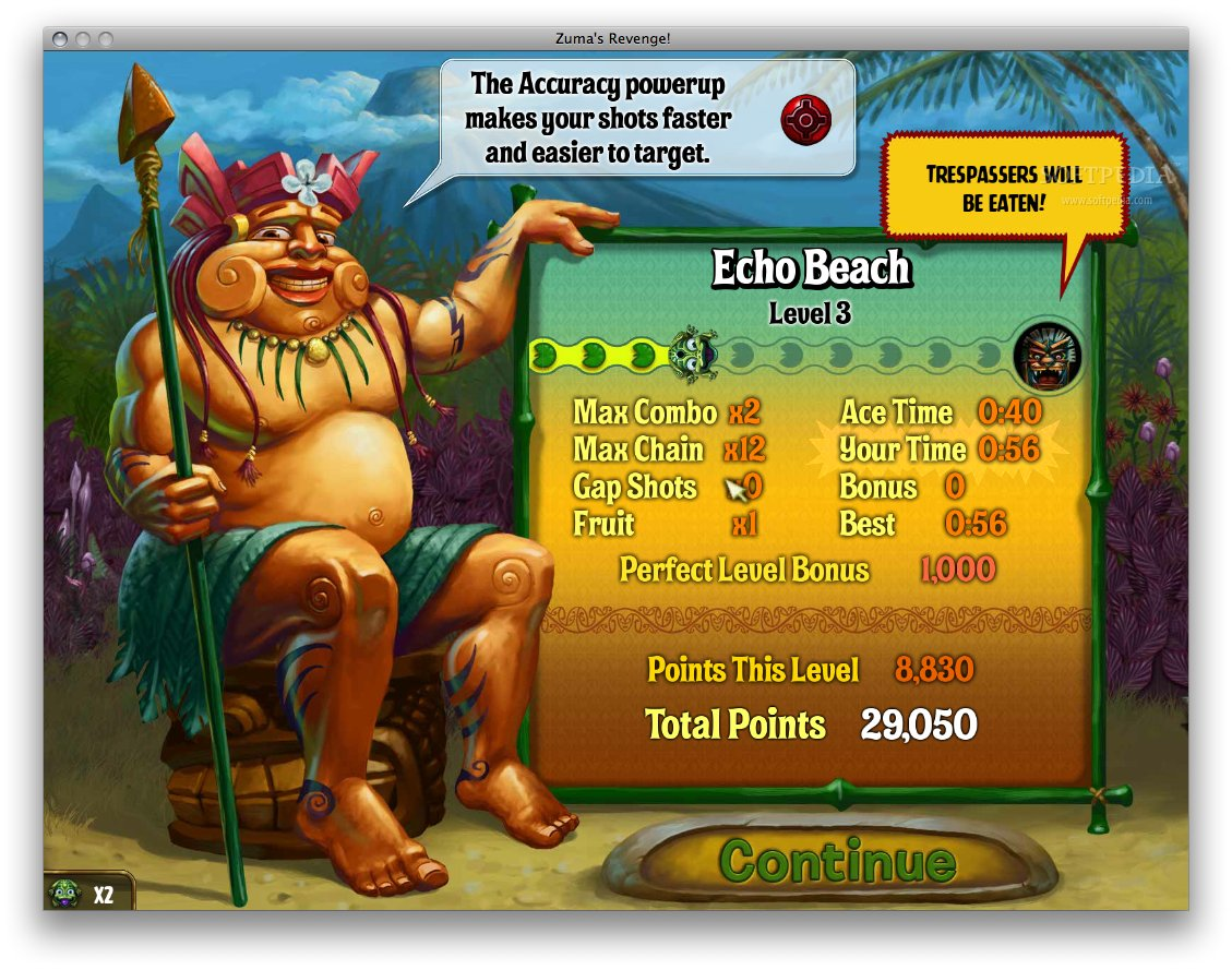 telecharger zuma revenge version complete gratuit