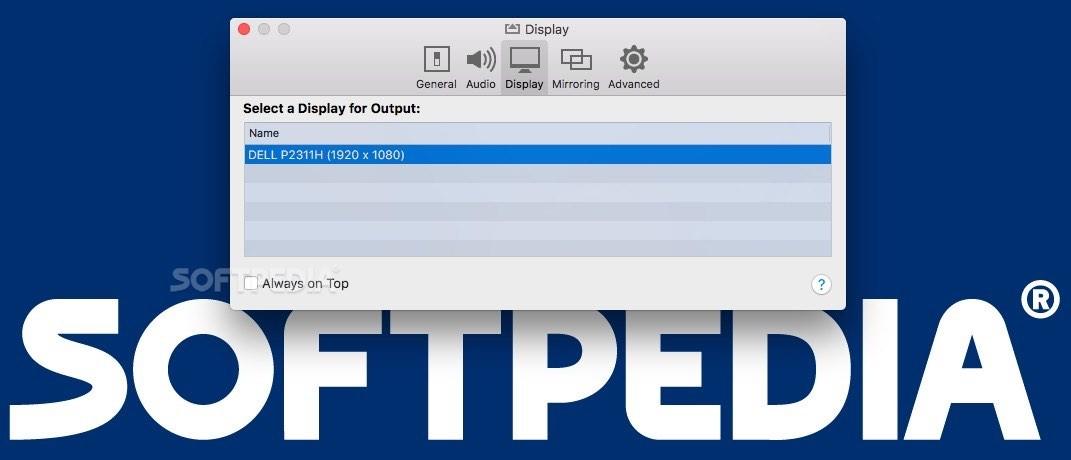 AirServer Mac 7 2 0 - Download
