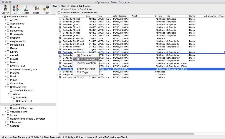 dbpoweramp 16.4 download