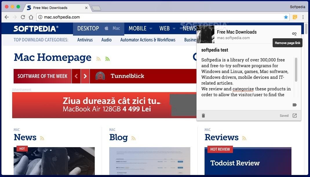 Google Keep Chrome Extension Mac 3 1 19352 870 - Download
