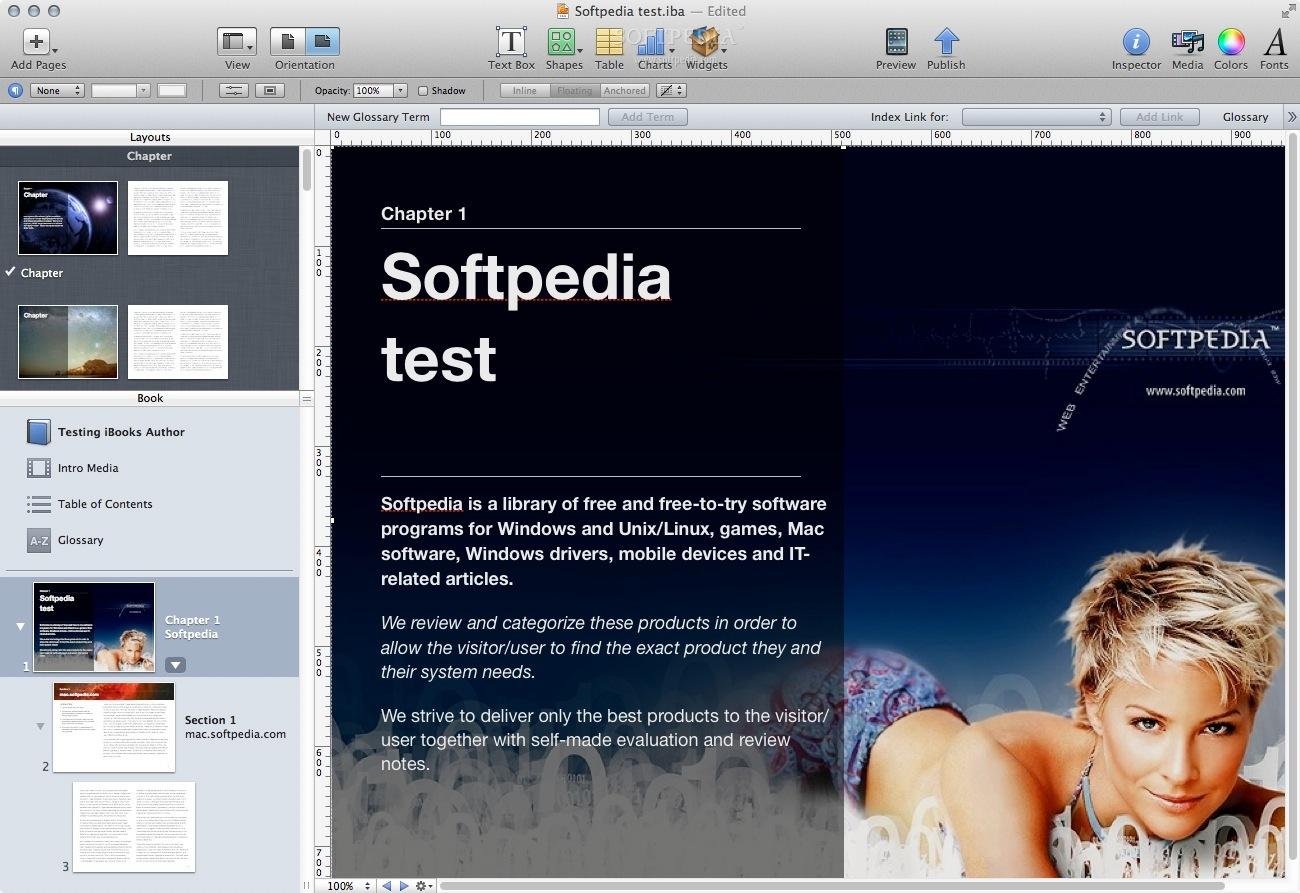 Txt Descargar IBooks Author Mac 2 6 1 - Download