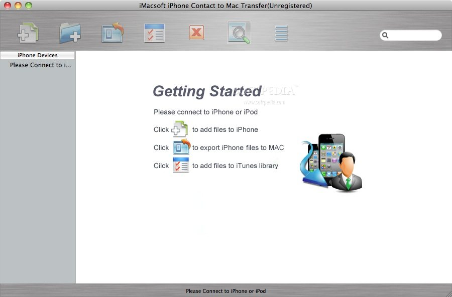 how to get videos off iphone to mac