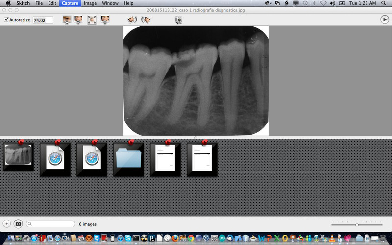 iMedicalOffice Dental screenshot 2